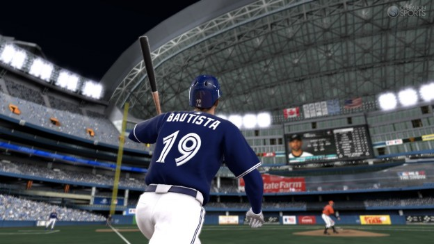MLB 12 The Show Screenshot #4 for PS3