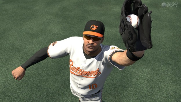 MLB 12 The Show Screenshot #6 for PS3