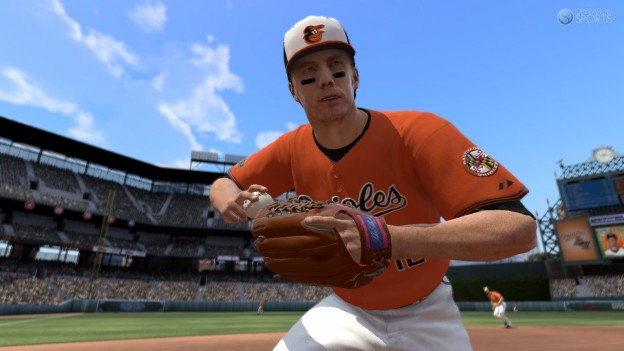 MLB 12 The Show Screenshot #7 for PS3