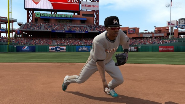 MLB 12 The Show Screenshot #8 for PS3