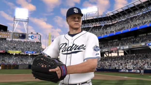 MLB 12 The Show Screenshot #9 for PS3