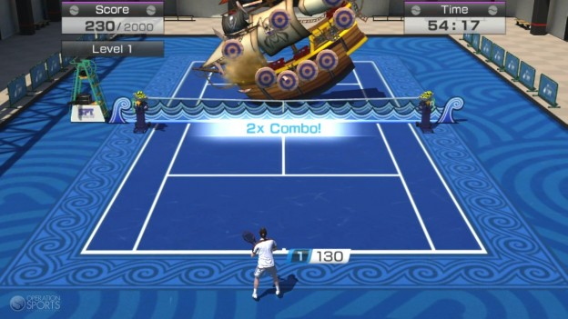 Virtua Tennis 4 Screenshot #21 for PS Vita