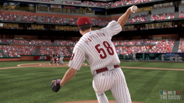 MLB 12 The Show Screenshot #10 for PS3