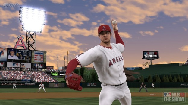 MLB 12 The Show Screenshot #11 for PS3