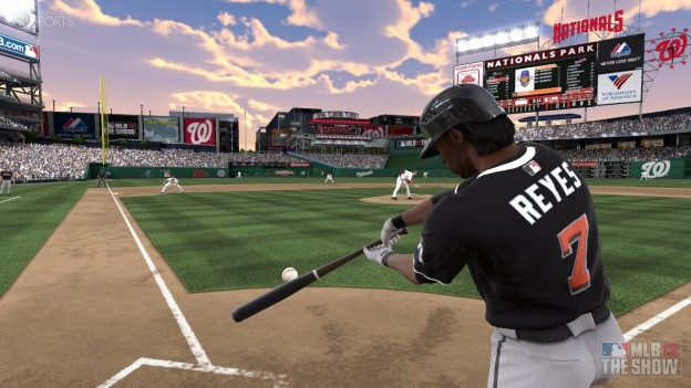 MLB 12 The Show Screenshot #12 for PS3