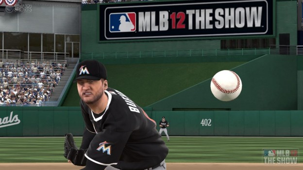 MLB 12 The Show Screenshot #13 for PS3