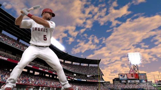 MLB 12 The Show Screenshot #14 for PS3