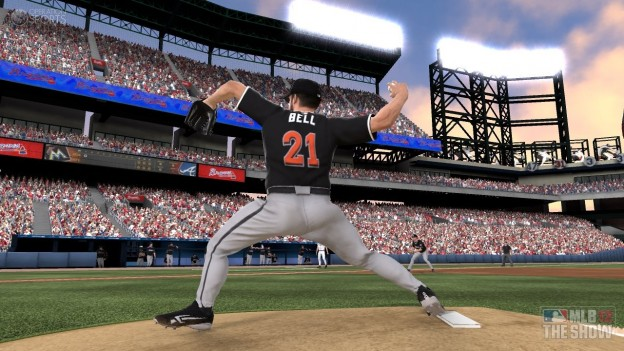 MLB 12 The Show Screenshot #15 for PS3