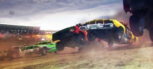 DiRT Showdown Screenshot #2 for Xbox 360