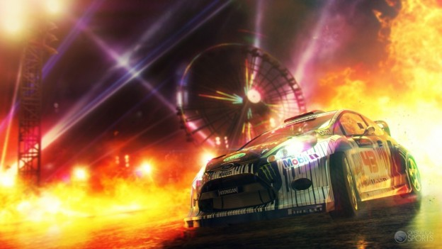 DiRT Showdown Screenshot #3 for Xbox 360