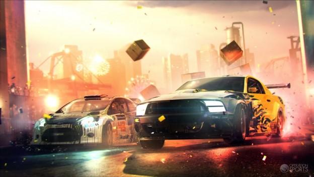 DiRT Showdown Screenshot #4 for Xbox 360