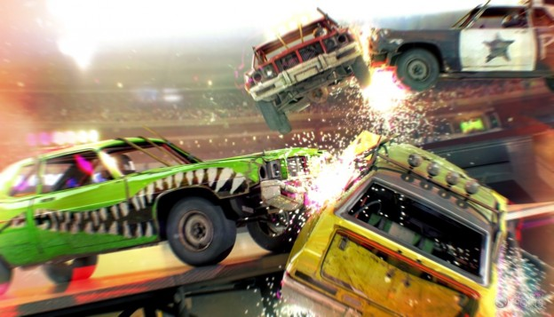 DiRT Showdown Screenshot #5 for Xbox 360