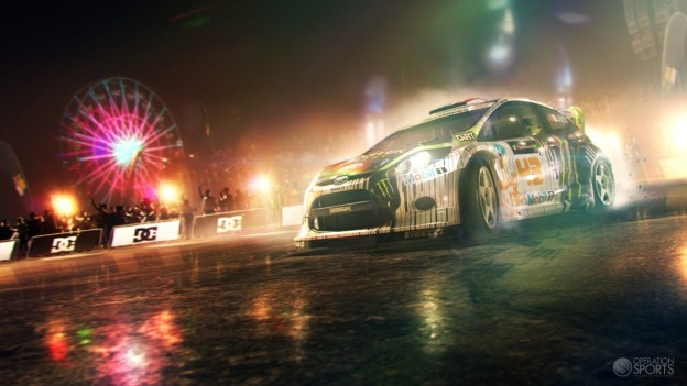 DiRT Showdown Screenshot #6 for Xbox 360
