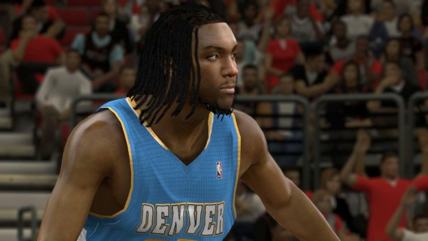 NBA 2K12 Screenshot #314 for Xbox 360