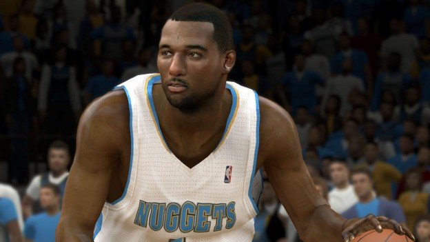 NBA 2K12 Screenshot #315 for Xbox 360