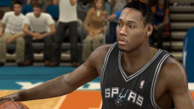NBA 2K12 Screenshot #317 for Xbox 360