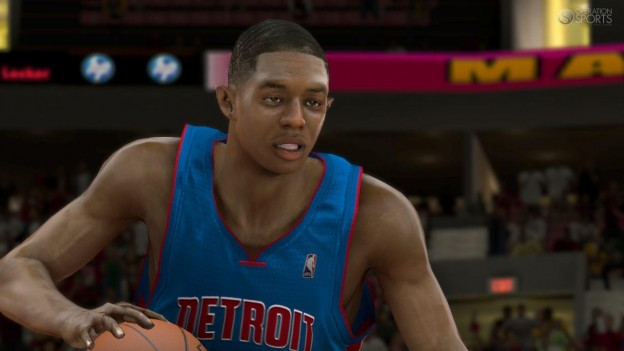 NBA 2K12 Screenshot #318 for Xbox 360