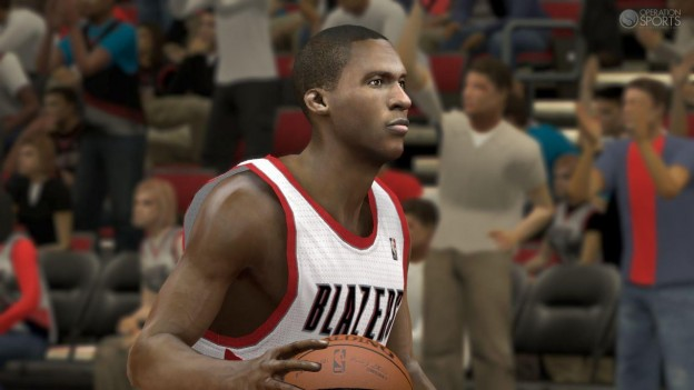 NBA 2K12 Screenshot #320 for Xbox 360