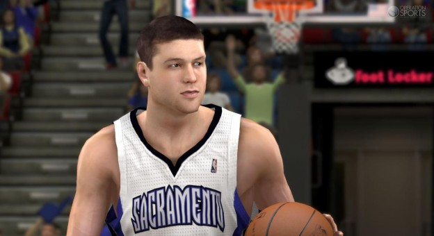 NBA 2K12 Screenshot #321 for Xbox 360