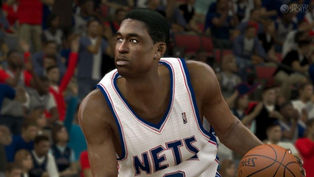 NBA 2K12 Screenshot #282 for PS3