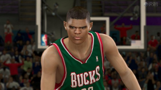 NBA 2K12 Screenshot #285 for PS3