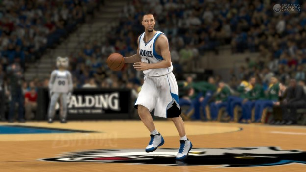 NBA 2K12 Screenshot #287 for PS3