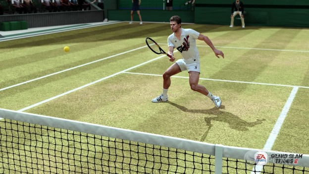 Grand Slam Tennis 2 Screenshot #12 for Xbox 360