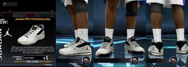 NBA 2K12 Screenshot #332 for Xbox 360