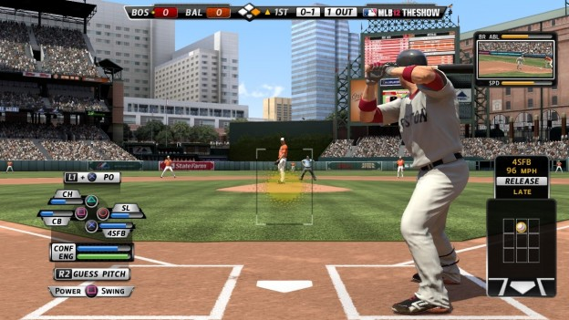 MLB 12 The Show Screenshot #17 for PS3