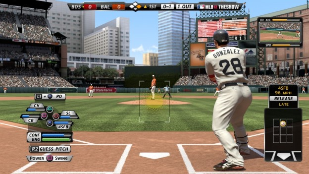 MLB 12 The Show Screenshot #18 for PS3