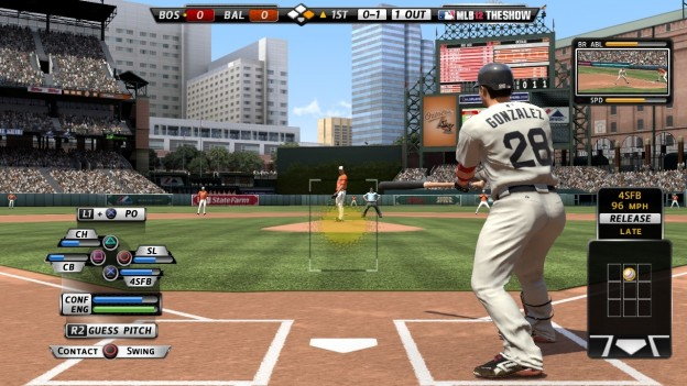 MLB 12 The Show Screenshot #19 for PS3