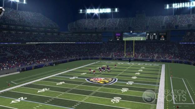 NFL Blitz Screenshot #29 for Xbox 360
