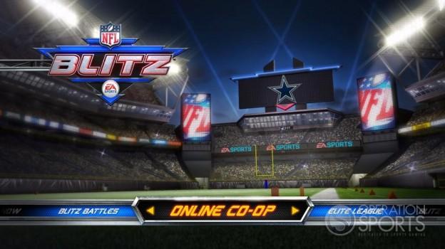 NFL Blitz Screenshot #30 for Xbox 360