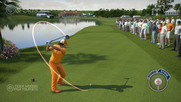 Tiger Woods PGA TOUR 13 Screenshot #5 for Xbox 360