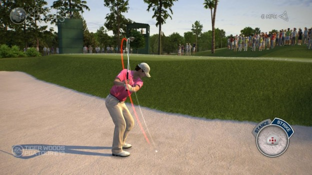 Tiger Woods PGA TOUR 13 Screenshot #8 for Xbox 360