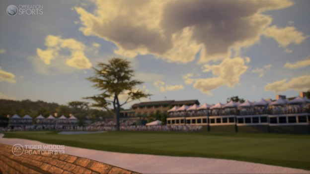 Tiger Woods PGA TOUR 13 Screenshot #15 for Xbox 360