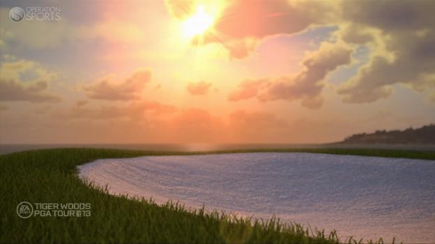 Tiger Woods PGA TOUR 13 Screenshot #16 for Xbox 360