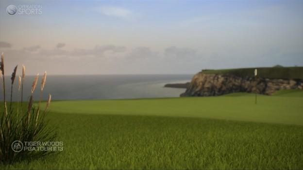 Tiger Woods PGA TOUR 13 Screenshot #17 for Xbox 360