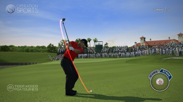 Tiger Woods PGA TOUR 13 Screenshot #11 for PS3