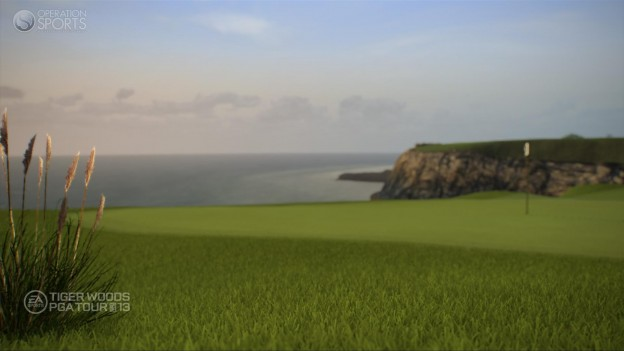 Tiger Woods PGA TOUR 13 Screenshot #14 for PS3