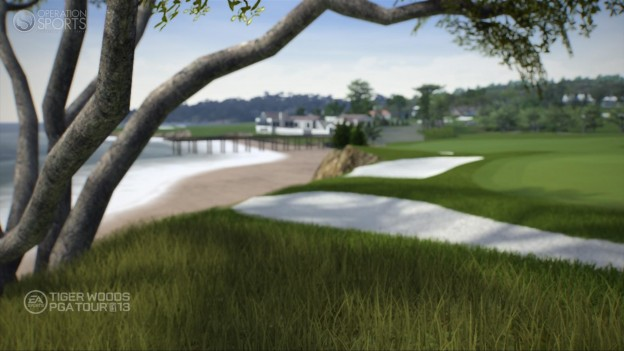 Tiger Woods PGA TOUR 13 Screenshot #15 for PS3