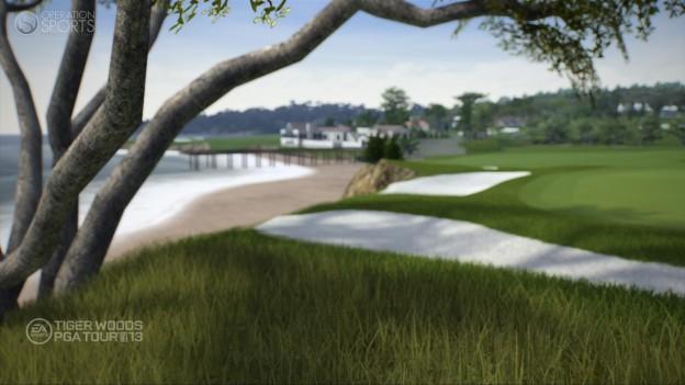 Tiger Woods PGA TOUR 13 Screenshot #15 for PS3
