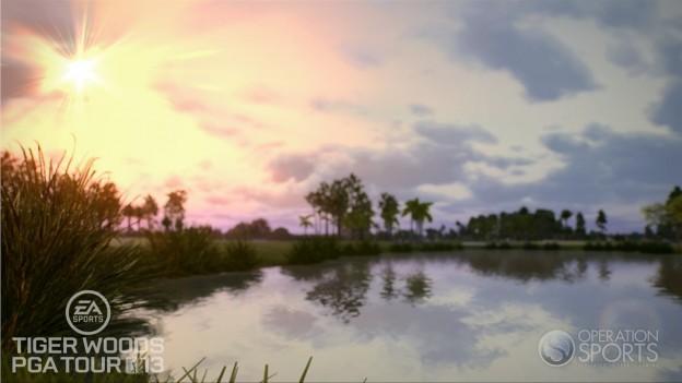 Tiger Woods PGA TOUR 13 Screenshot #17 for PS3