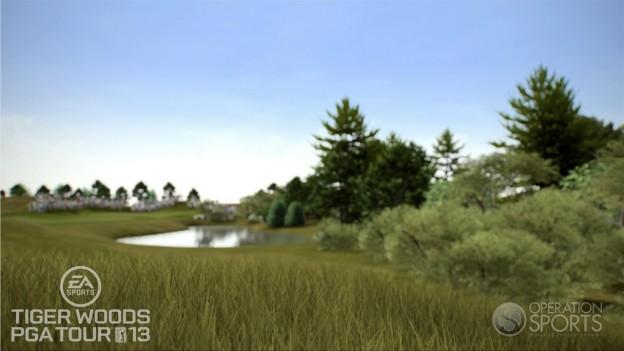 Tiger Woods PGA TOUR 13 Screenshot #18 for PS3