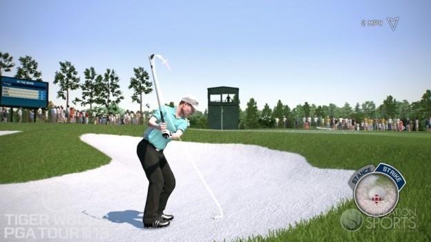 Tiger Woods PGA TOUR 13 Screenshot #19 for PS3