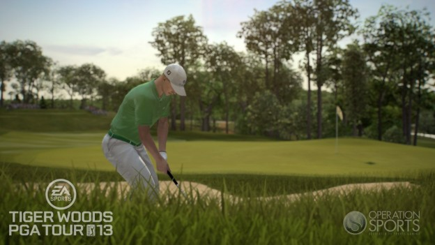 Tiger Woods PGA TOUR 13 Screenshot #20 for PS3
