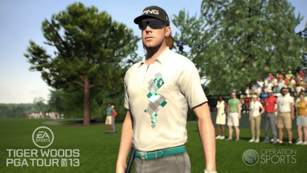Tiger Woods PGA TOUR 13 Screenshot #21 for PS3