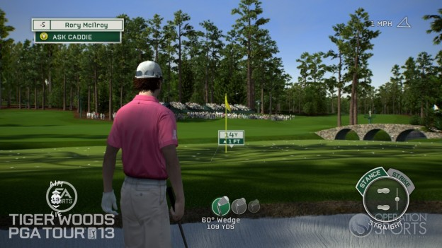 Tiger Woods PGA TOUR 13 Screenshot #24 for PS3