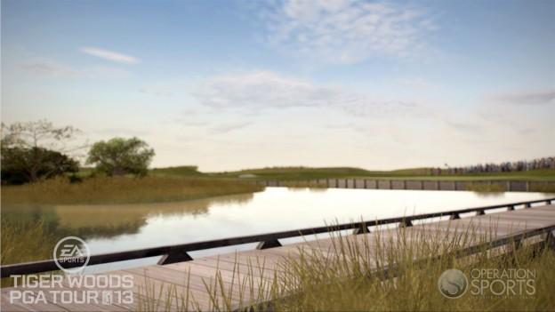 Tiger Woods PGA TOUR 13 Screenshot #25 for PS3