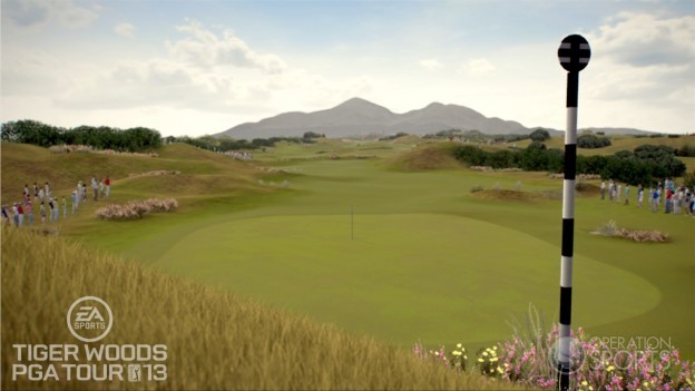 Tiger Woods PGA TOUR 13 Screenshot #26 for PS3